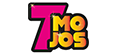 7 mojos logo