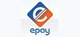 E pay logo