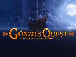 Gonzos Quest Tragaperras Online