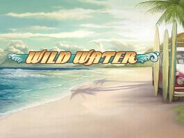 Wildwater Tragaperras Online