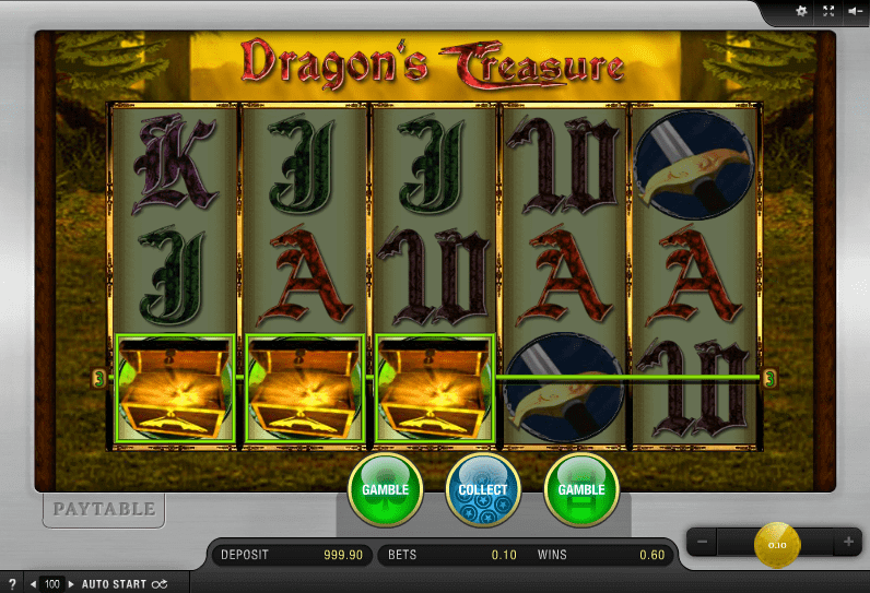 tragamonedas dragons treasure