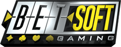 logo betsoft gaming