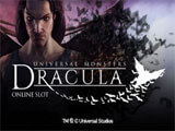 Dracula Tragaperras Online