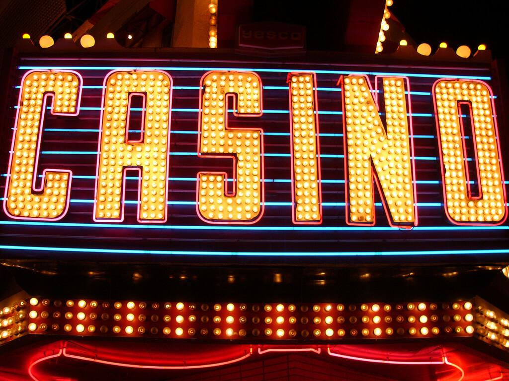 cartel para nuevos casinos online