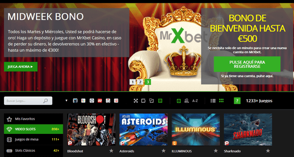 Mrxbet-Casino-bonos