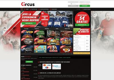 circus analisis