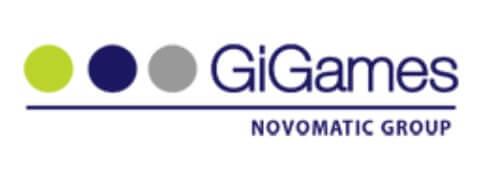 GiGames logo