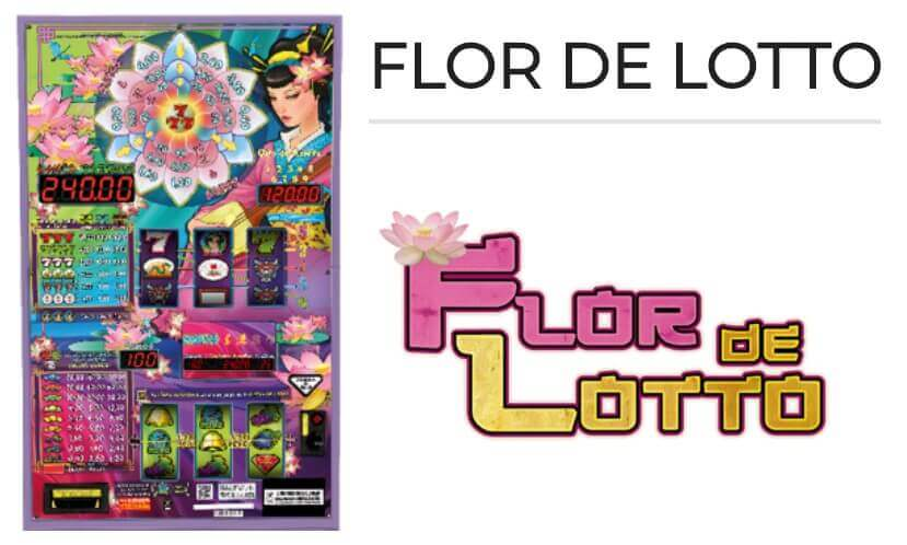 flor de lotto recreativos franco
