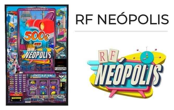 rf neopolis recreativos franco