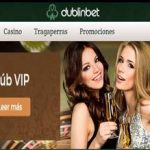 Casino Dublinbet Club VIP