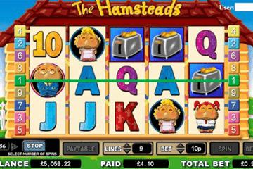 tragaperras Los Hamsteads