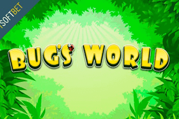 Bug's World tragamonedas