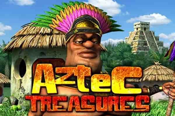 tragaperras Aztec Treasures,