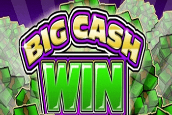 tragaperras Big Cash Win