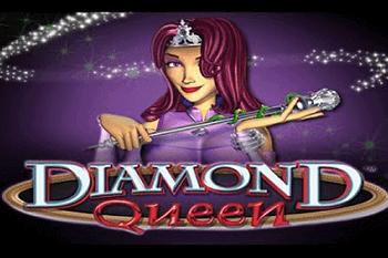 Diamond Queen tragamonedas