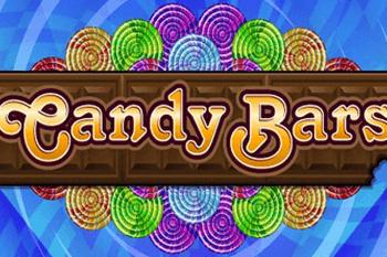 tragaperras Candy Bars