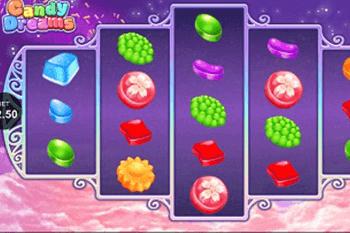 tragaperras Candy Dreams