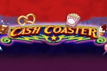 tragaperras Cash Coaster