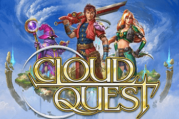 tragaperras Cloud Quest