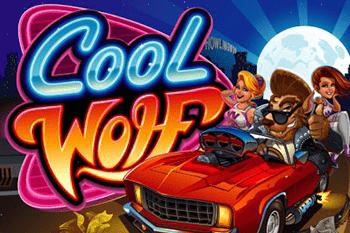 tragaperras Cool Wolf