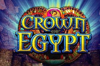 Crown Of Egypt tragamonedas