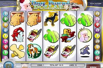 Dog Pound tragamonedas