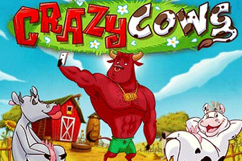 tragaperras Crazy Cows
