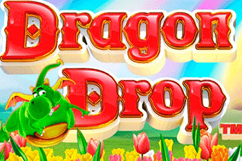 tragaperras Dragon Drop