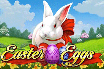 tragaperras Easter Eggs