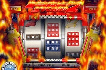 Firestorm 7 tragamonedas