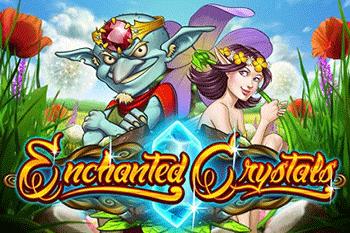 tragaperras Enchanted Crystals
