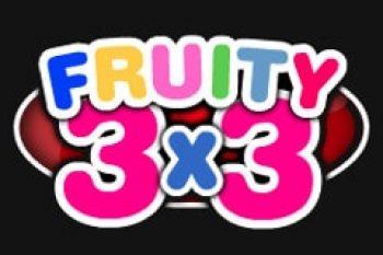Slot Fruity 3x3