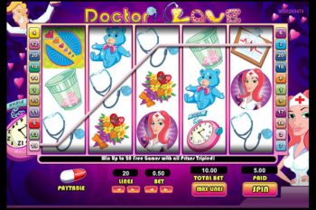 Slot Doctor Love