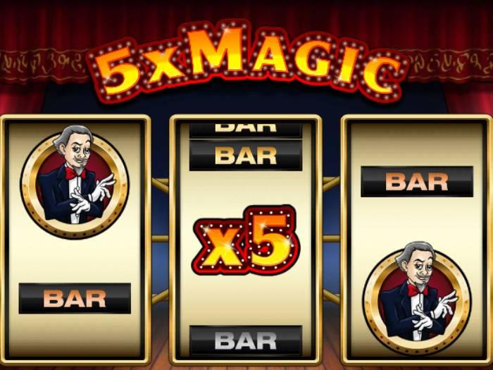 5x magic iframe