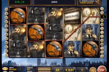 Slot Detective Chronicles
