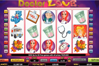 Slot Doctor Love