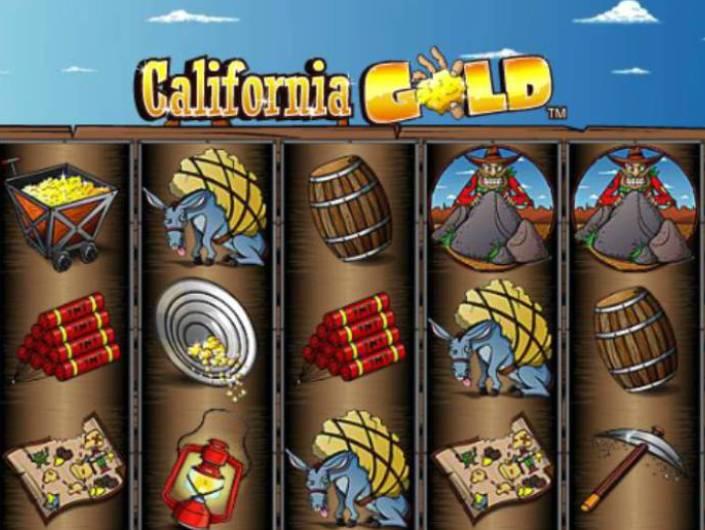 california gold iframe
