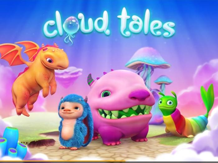 cloud tales iframe