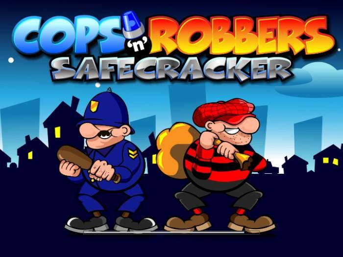 cops n robbers iframe