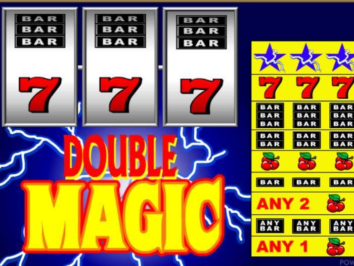 double magic iframe