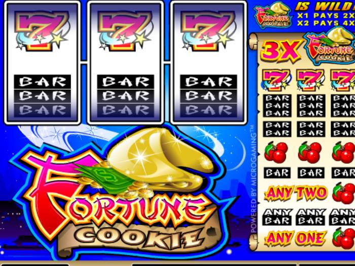 fortune cookie iframe