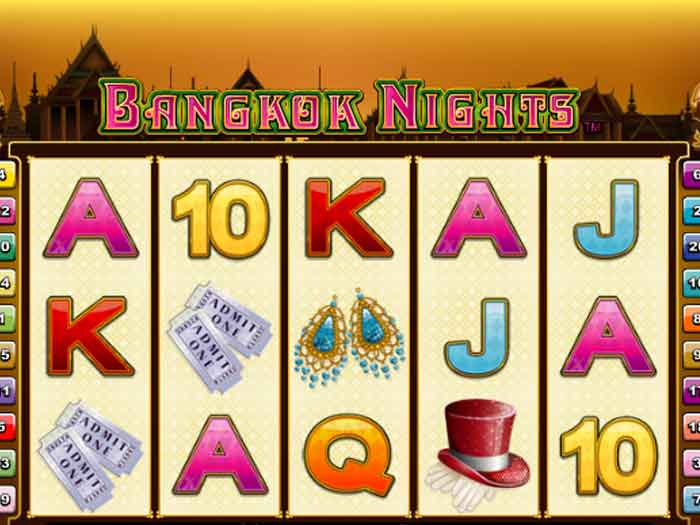 bangkok nights iframe