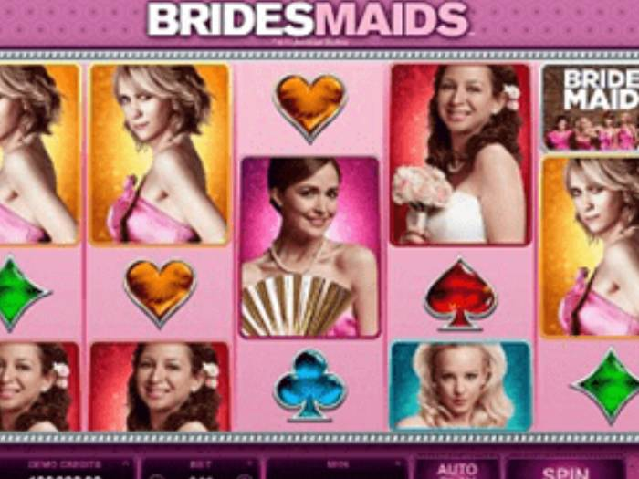 bridesmaid iframe