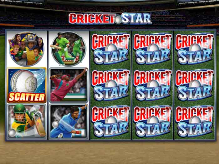 cricket star iframe