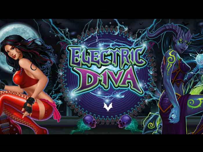 electric diva iframe