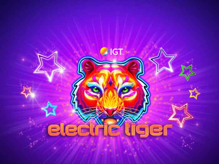 electric tiger iframe