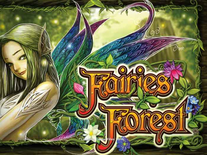 fairies forest iframe