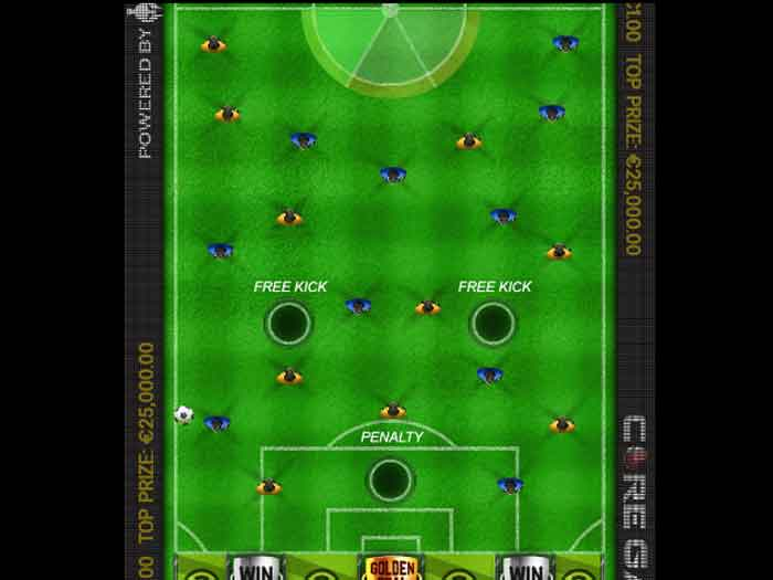 football frenzy iframe