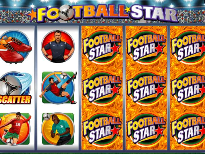 football star iframe