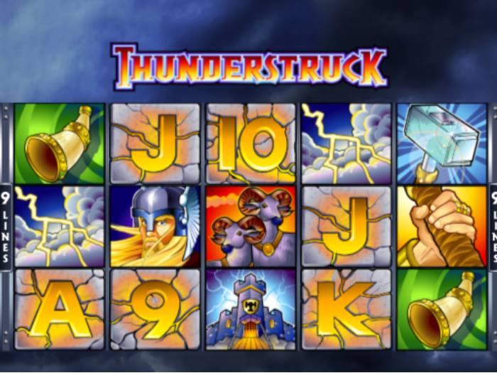 thunderstruck iframe